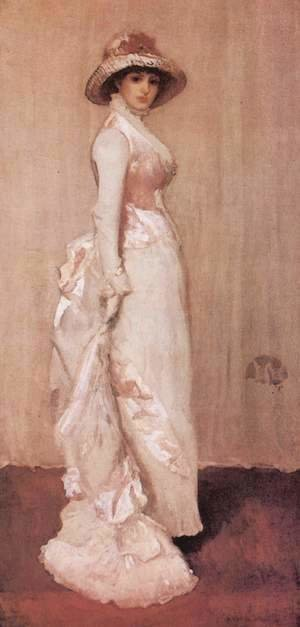 James Abbott McNeill Whistler -